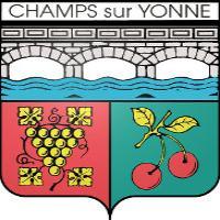 Commune de Champs-sur-Yonne