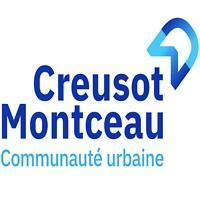 Communauté urbaine le Creusot - Montceau les Mines