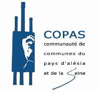Communauté de communes du Pays d'Alesia et de la Seine