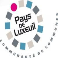 COMMUNAUTE COMMUNES DU PAYS DE LUXEUIL